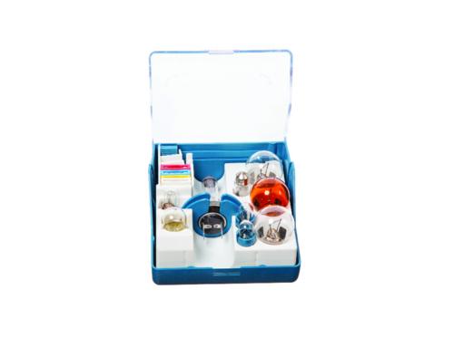 Garnitura sijalica 12V H7 EURO kutija