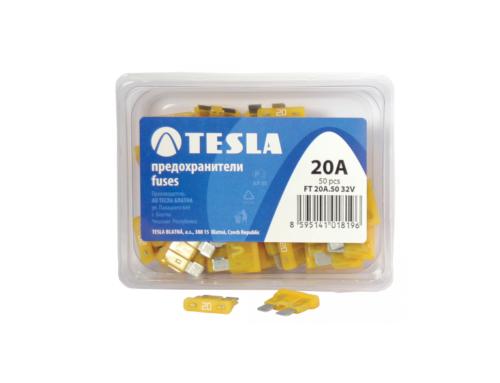 Auto osigurač Tesla 20A