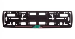 Okvir registarske tablice ABS trade