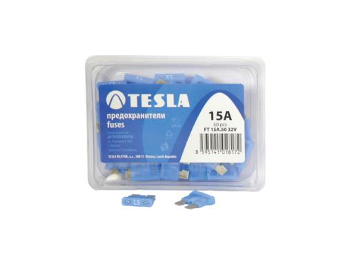 Auto osigurač Tesla 15A
