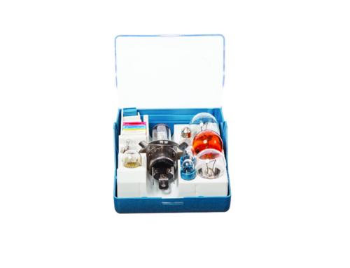 Car bulbs 12V H4 – TESLA – 180GP